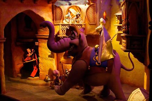 DLP Feb 2009 - Le Passage Enchanté d'Aladdin