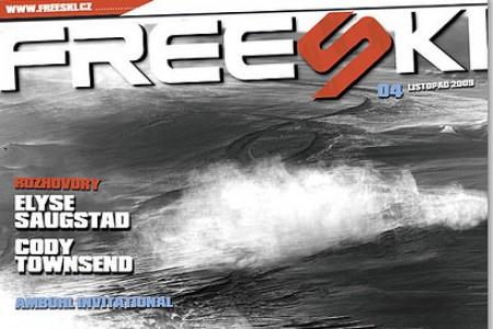 FREESKI 04 právě vychází!