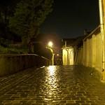 Sighisoara: Citadel Street