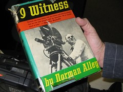 Norman Alley Book