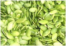 南瓜子 五穀雜糧 養生
