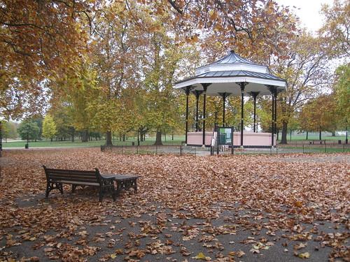 14 Hyde Park