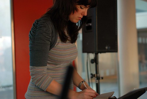 Beatbox Concerto composer Anna Meredith tweaks the score