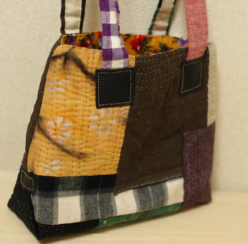 A bag for my mother