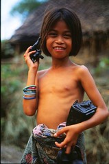 Girl with clay pot (Garo Berberian) Tags: girl indonesia living java niceshot central best tropical berberian garo diamondclassphotographer portraitworld travelon5photosaday nikonflickraward bestofindonesiaphotos