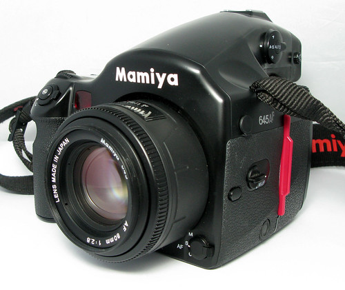 Mamiya 645 af and 645 afd series camera-wiki. Org the free.