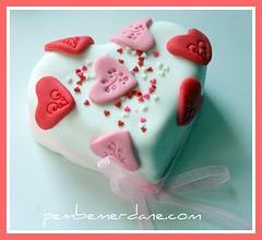 Aşk Pastaları