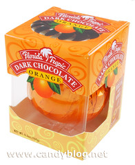 Florida Tropic Dark Chocolate Orange