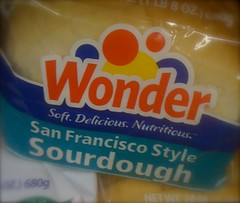 Wonder San Francisco Style Sourdough