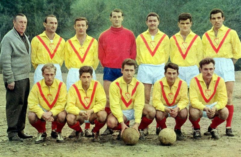 lorraine 1961-62
