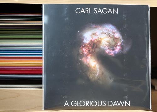 A Glorious Dawn - 45 rpm