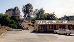 Atlanta's Motel by the Hour