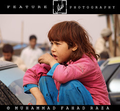 Without soft focus . . .!     (Muhammad Fahad Raza) Tags: poverty street pakistan portrait girl kid refugee streetportrait afghan desires islamabad pathan afghangirl fruitmarket afghanrefugee afghankid pukhtoon olympuse520 pukhtoonrefugee pukhtoongirl pukhtoonkid