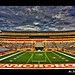 Darrell K Royal Memorial Stadium Texas Longhorns HDR