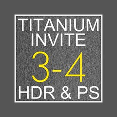 Titanium Invite