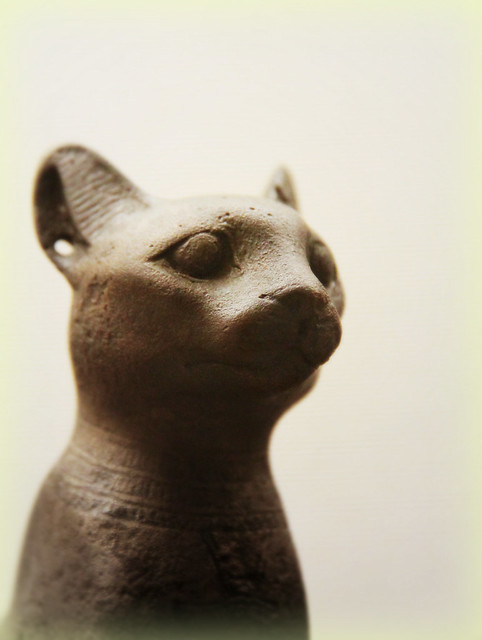 Bastet cat