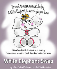 WhiteElephantSwap
