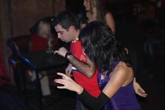 Сальса-вечеринка в Бернардацци | Salsa-party i...