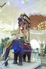 ibn battuta mall (AlBargan) Tags: mall lumix dubai panasonic 2009 ibn battuta lx3 dmclx3