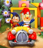 Noddy and Big Ears