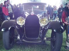 Bugatti Royale Type 41 (74Mex) Tags: festival speed type bugatti goodwood royale 41 2007