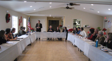 Job forum roundtable Somerton, Arizona