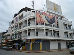 Review of Chhaya Hotel, Battambang, Cambodia