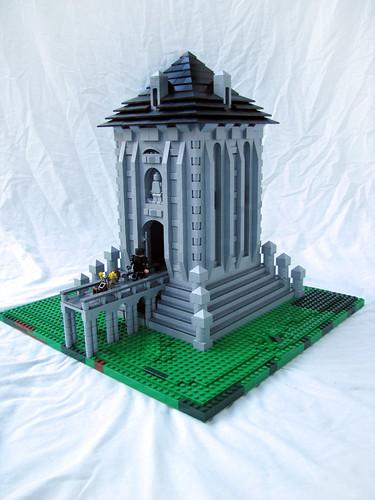 Murlson Tower