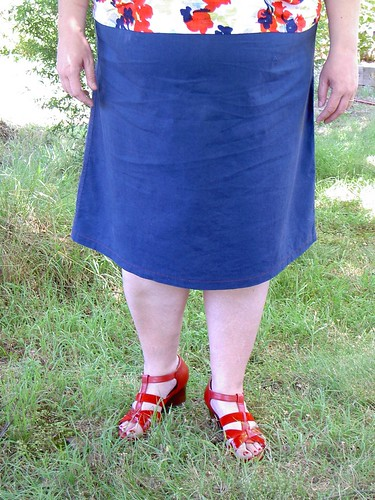 Skirt #2
