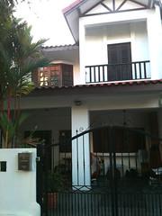 Nice house~~