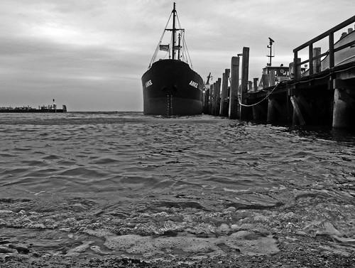 Land der Gezeiten-Eindrücke der Insel Föhr Teil 1