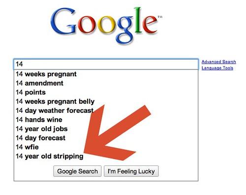 google 14 suggest