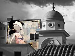 (Vasilis Mantas) Tags: graffiti colours olympus athens greece blacknwhite monastiraki    700  vmantas vmantasphotography
