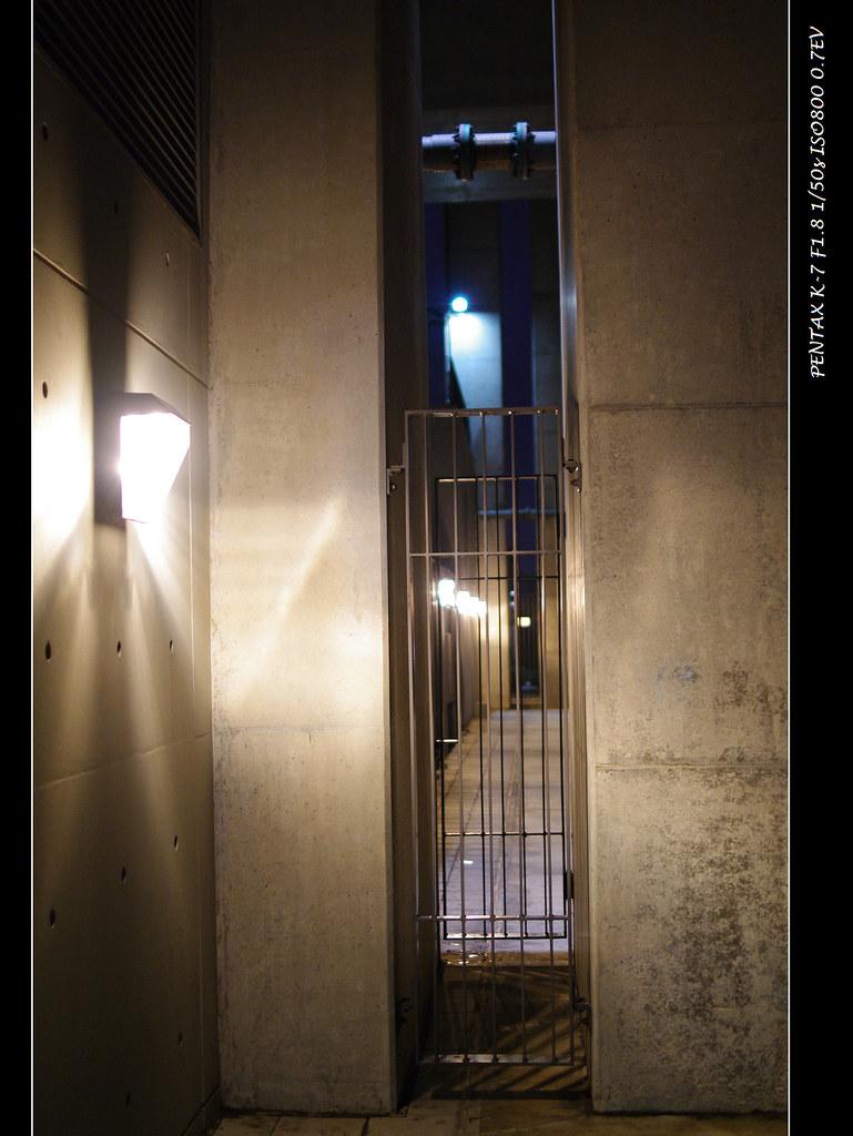 FA31 1.8 Limited 竹北高鐵站夜拍測試