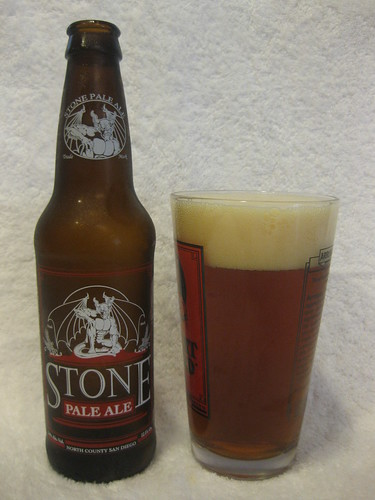 4303182313 f192802114 Stone Brewing Co.   Pale Ale