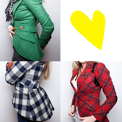 blazer-jackets