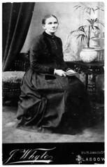 Ann McGregor 1852 - 1933