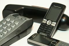 2010.01.25: Phones Phones Phones
