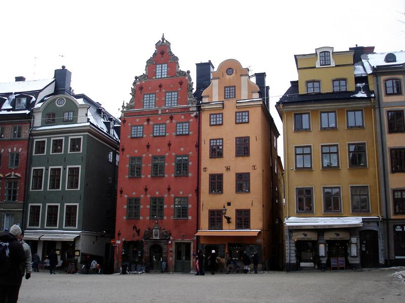 Stockholm City 5