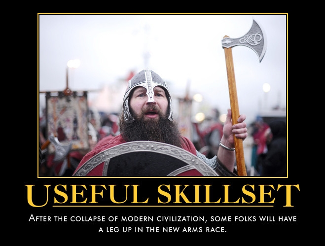 useful skillset