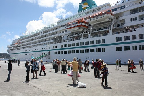 Viajes en Cruceros: detalles a tomar en cuenta
