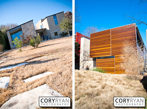 austin modern home tour cory ryan