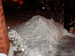 My Snow Pile II