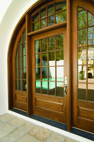 Riverview Front Door