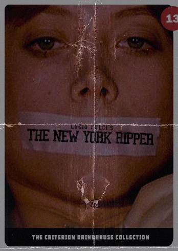 Criterion Grindhouse #13: The New York Ripper