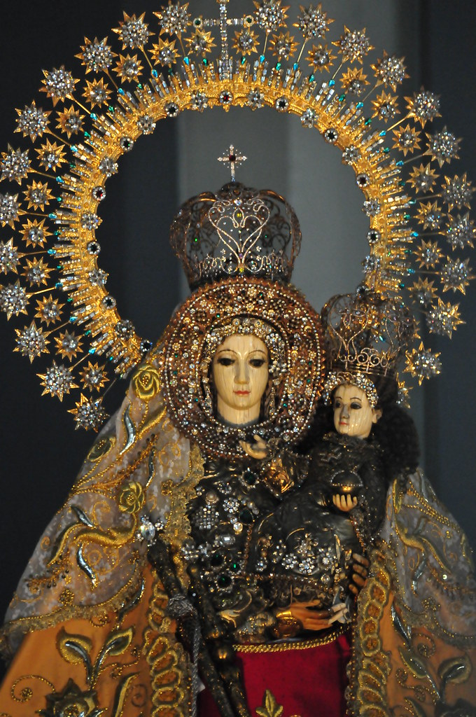 our Lady of Manaoag Pangasinan