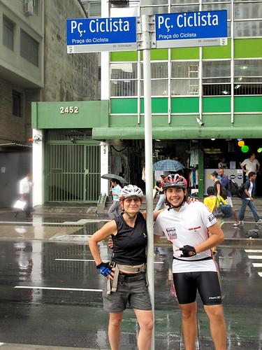 Praça do Ciclista 6