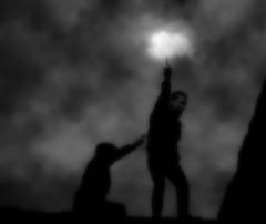 Le besoin de lumire (cafard cosmique) Tags: africa monochrome photography photo foto image northafrica lumire morocco maroc maghreb marruecos marokko rabat marrocos afrique afriquedunord  noiretbalnc