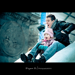 This is WoW! (Ziyan | Photography) Tags: blue canon quebec montreal 5d oldport ziyan  24105mm canonef24105mmf4lisusm