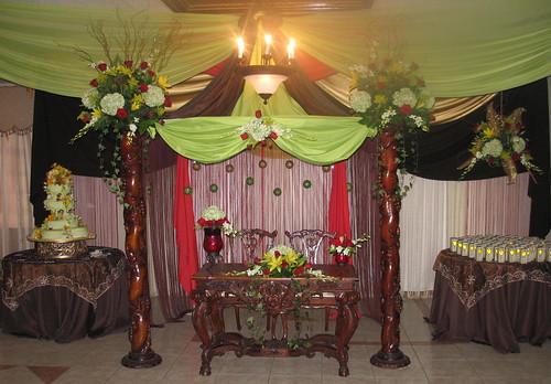 decoracion de bodas. DECORACION DE BODAS